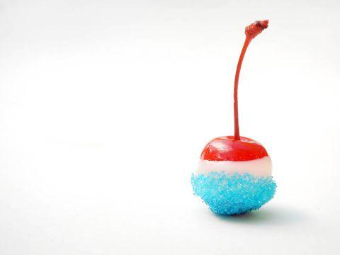 Carmine, Teal, Aqua, Turquoise, Coquelicot, Ornament,