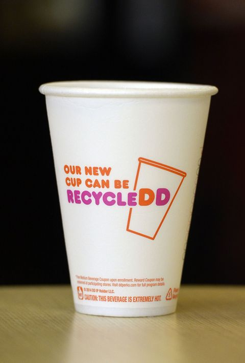 Drinkware, Line, Logo, Cup, Plastic, Cup, Fast food, Graphics, Peach, Tumbler,