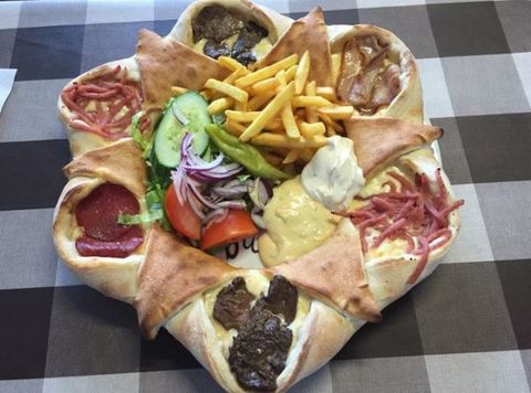 Food, Ingredient, Cuisine, French fries, Finger food, Fast food, Recipe, Dish, Snack, Meat,