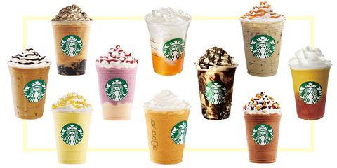 Best Starbucks Drinks Around The World