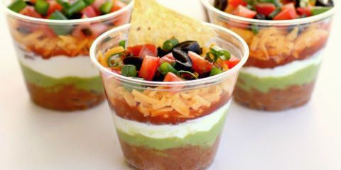 15 absolutely perfect pool party foods forumfinder Choice Image