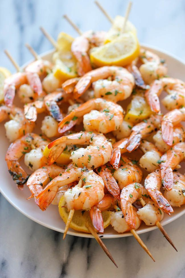15 Absolutely Perfect Pool-Party Foods  |Best Pool Food