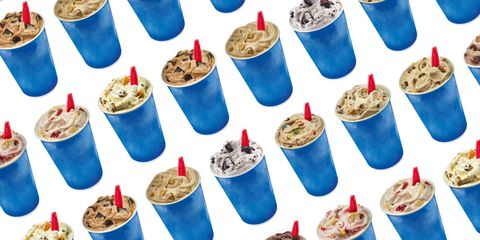 Definitive Ranking of Blizzards