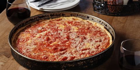 most delish chicago lou malnatis