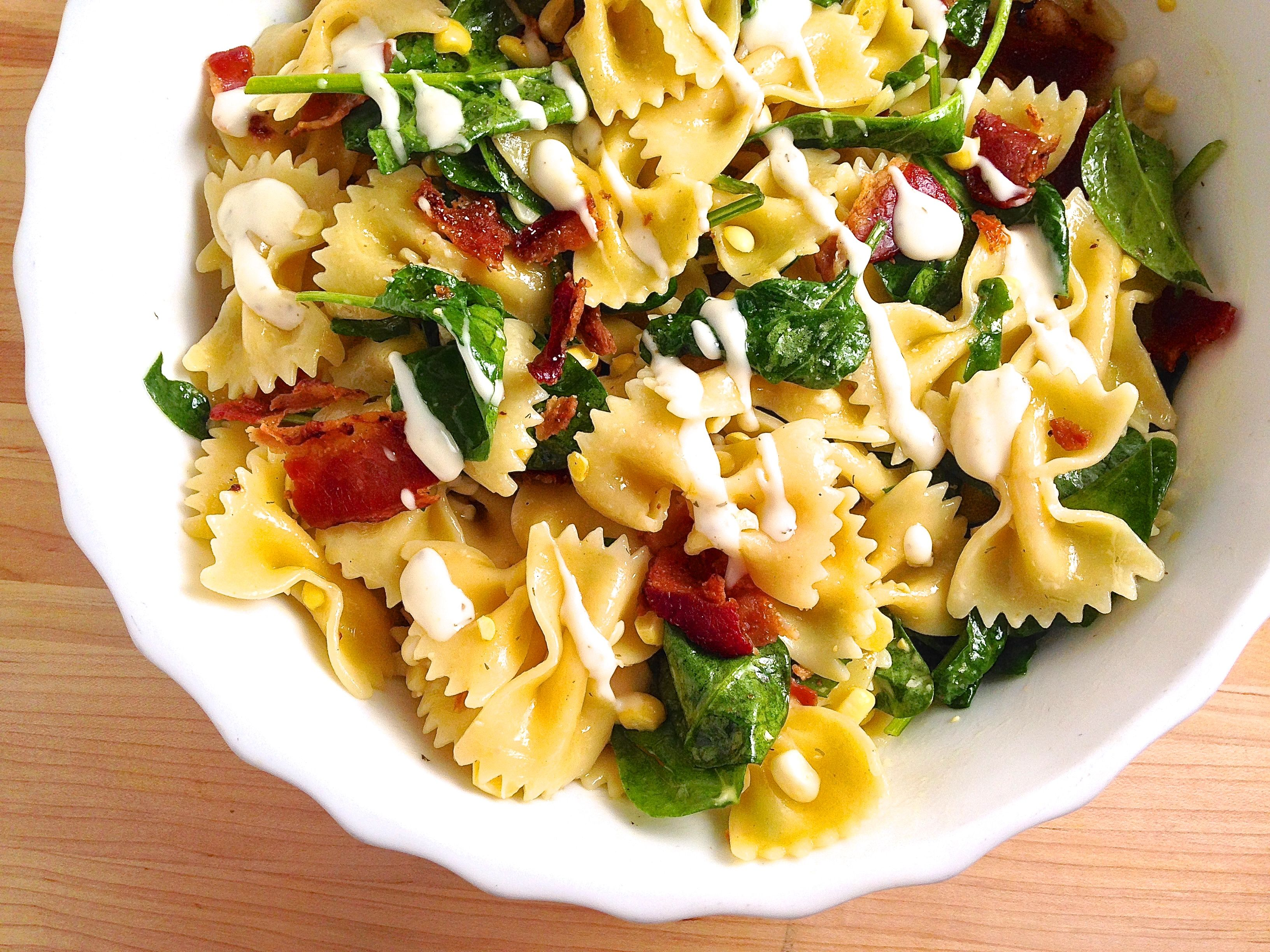 37 Pasta Salads That Will Be The Hit Of Your Next Cookout