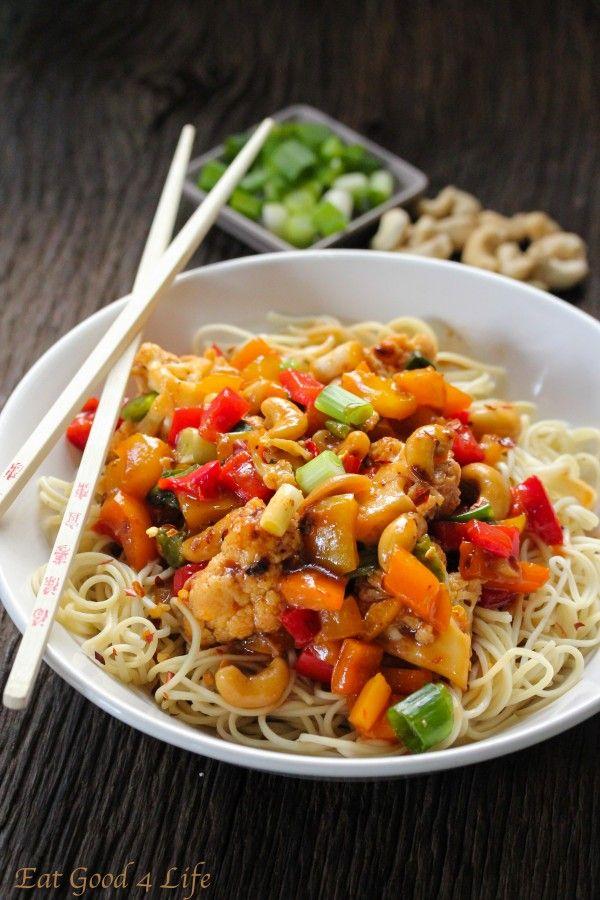 11 best vegan cauliflower recipes  healthy vegan