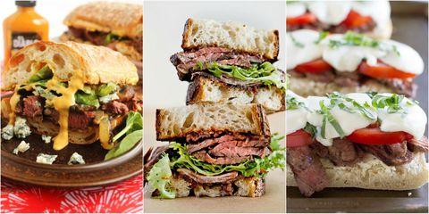 Dish, Food, Cuisine, Ingredient, Sandwich, Bacon sandwich, Produce, Finger food, Breakfast sandwich, Vegan nutrition,