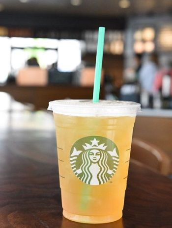 6 Starbucks Iced Tea Hacks That Are More Refreshing Than Frapps
