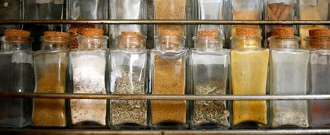 Product, Ingredient, Food storage containers, Glass, Spice, Home accessories, Mason jar, Seasoning, Food storage, Chemical compound,