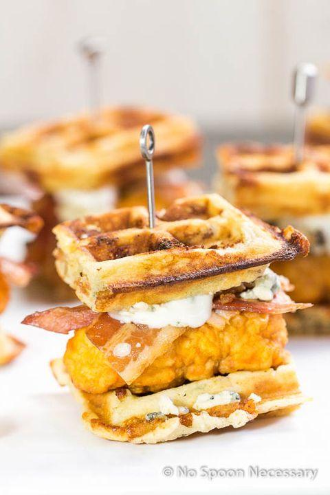 Dish, Food, Cuisine, Ingredient, Breakfast, Baked goods, Finger food, Staple food, Waffle, Meal,