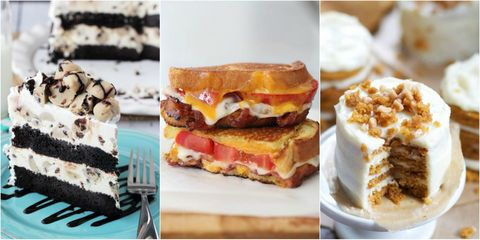 Food, Cuisine, Ingredient, Finger food, Baked goods, Dessert, Dish, Recipe, Sweetness, Breakfast,