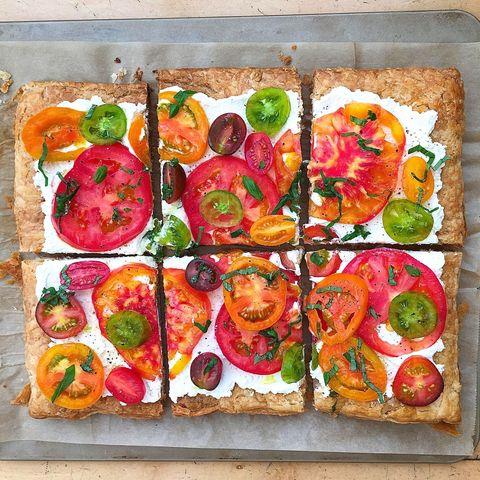 tomato-tart-delish