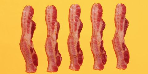 Bacon Makes You Infertile