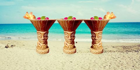 Best Tiki Drinks in Every State