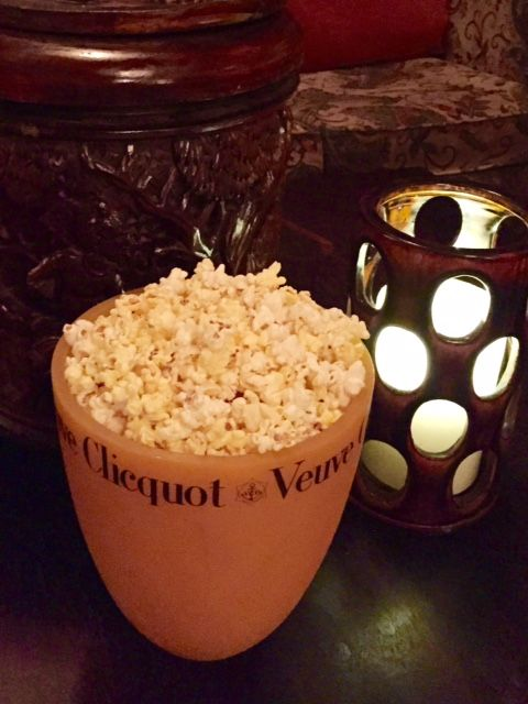 Popcorn, Kettle corn, Home accessories, Cylinder, Food storage containers,