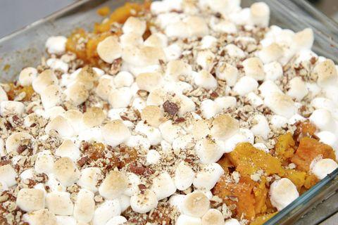 Kate's Favorite Sweet Potato Casserole
