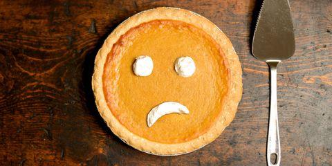 Image result for pumpkin pie gross
