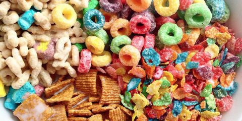 9 Toxic American Foods That Have Been Banned Around the