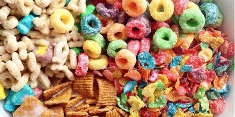 What Your Cereal Says About You