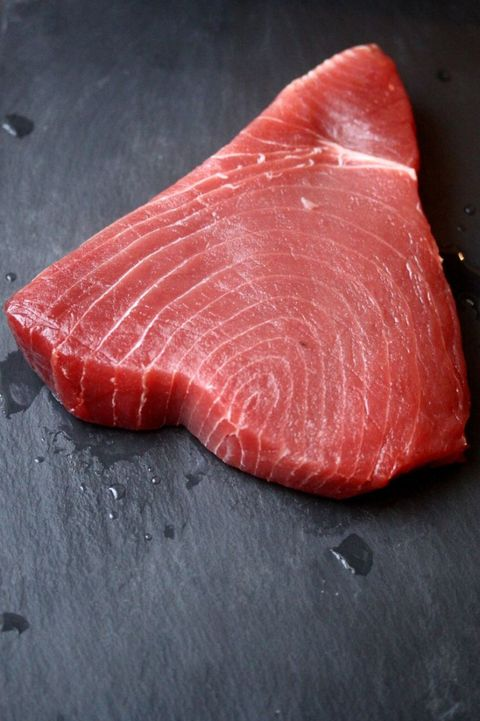 Food, Pink, Ingredient, Carmine, Meat, Animal product, Animal fat, Red meat, Beef, Flesh,