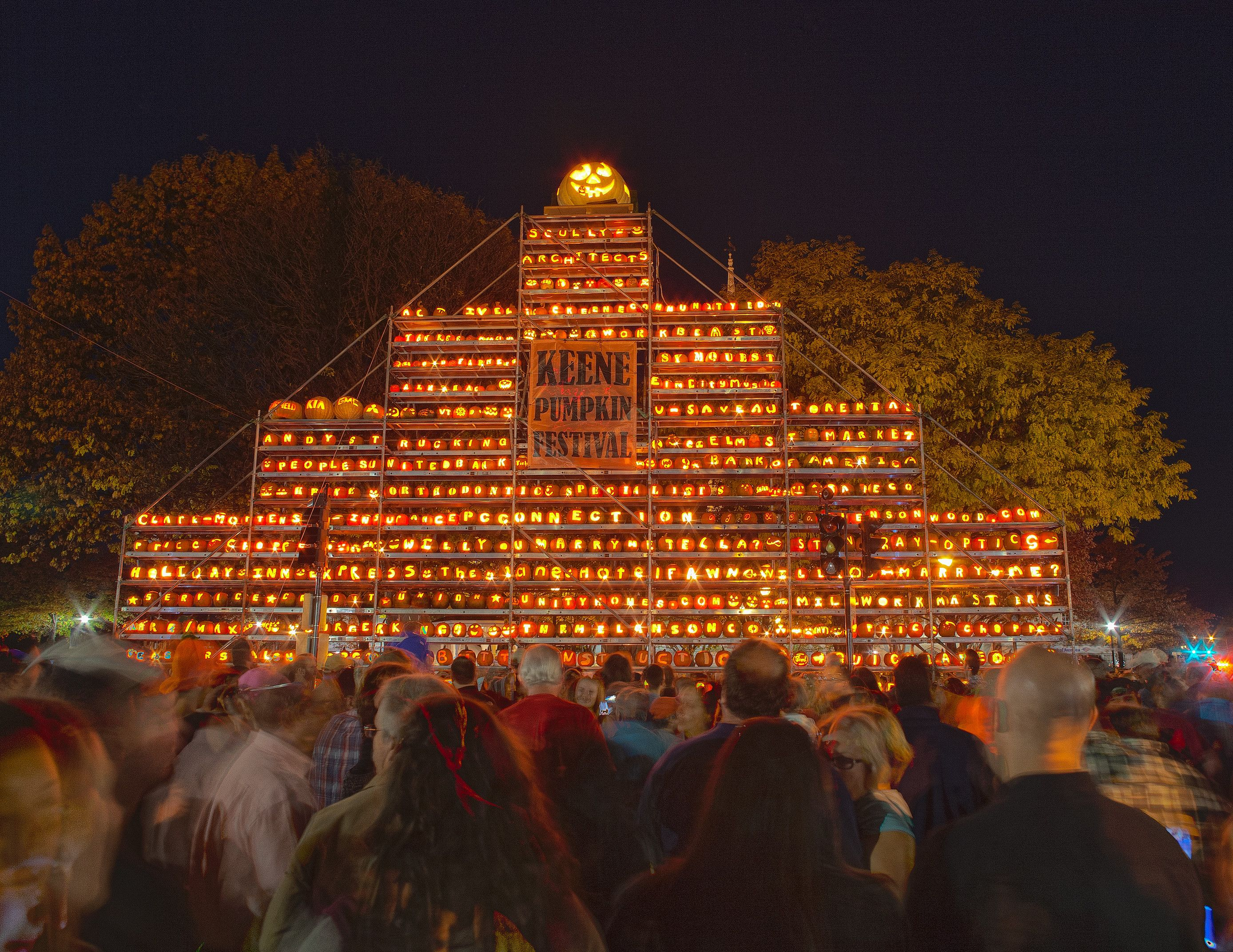 14 Best Halloween Events 2016 - Halloween Festivals and Celebrations ...