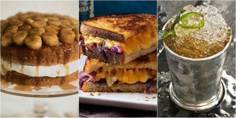 Food, Cuisine, Ingredient, Photograph, Dish, Finger food, Sandwich, Tableware, Baked goods, Serveware,