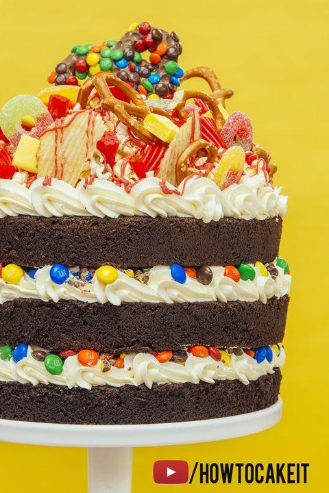 Yolanda Carrot Cake