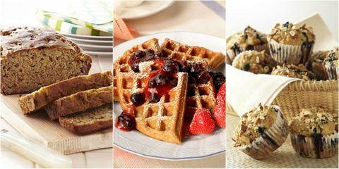 Food, Cuisine, Finger food, Ingredient, Baked goods, Dish, Dessert, Tableware, Breakfast, Recipe,
