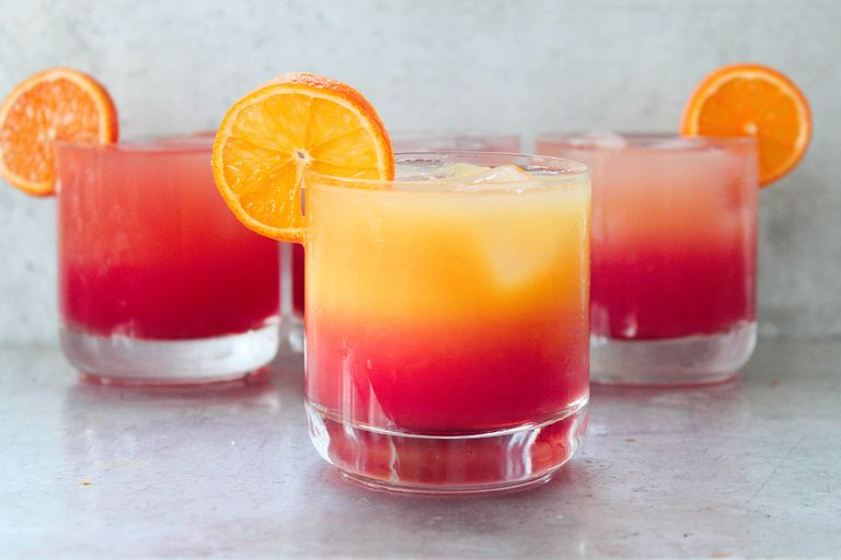 Best tequila sunset recipe how to make a tequila sunset tequila sunset forumfinder Choice Image