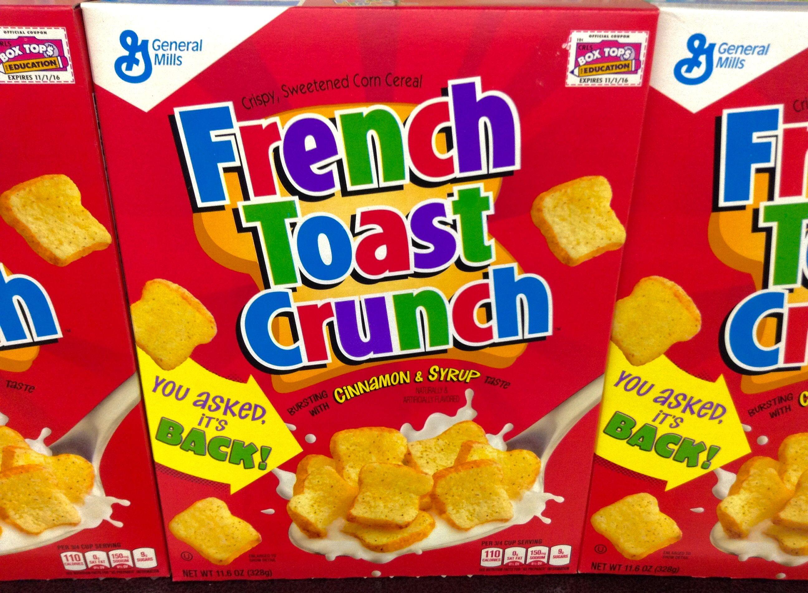 Nostalgic Childhood Snacks - Favorite 90s Snacks - Delish com