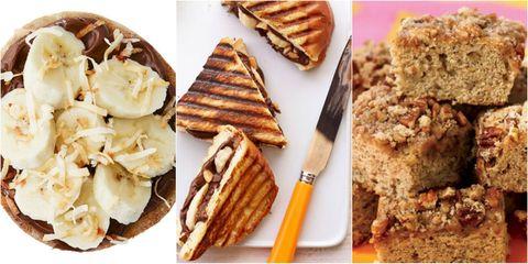 21 Easy Banana Desserts Breakfast Recipes With Bananas