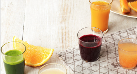 This Vitamin Packed Juice Shot May Help You Avoid the Flu