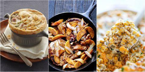 Food, Cuisine, Dish, Tableware, Recipe, Ingredient, Bowl, Pie, Breakfast, Plate,