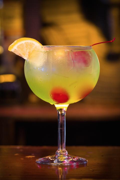 20+ Best Halloween Cocktails