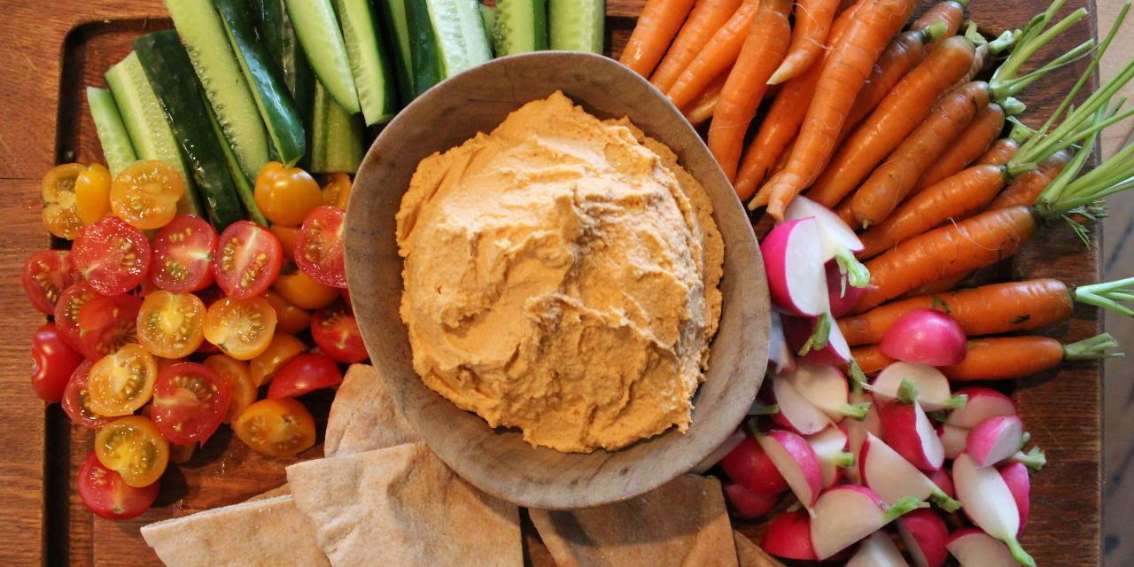 Lidey S Table This Addictive Chipotle Hummus Jump Starts Any Party
