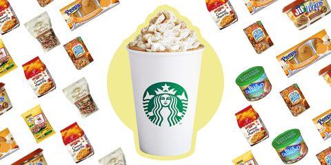 2845f8fdb02 How Pumpkin Spice Became Popular - Pumpkin Spice Latte Sales ...