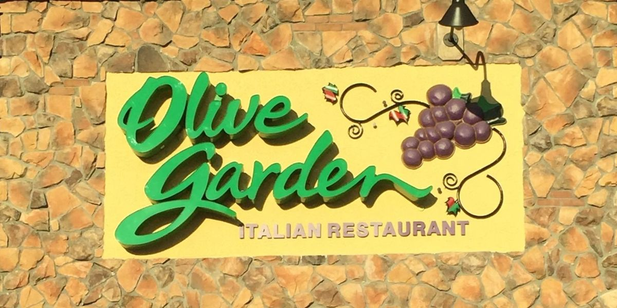The Healthiest Menu Items You Can Order At Olive Garden—Delish.com