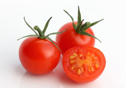 tomatoes for depression