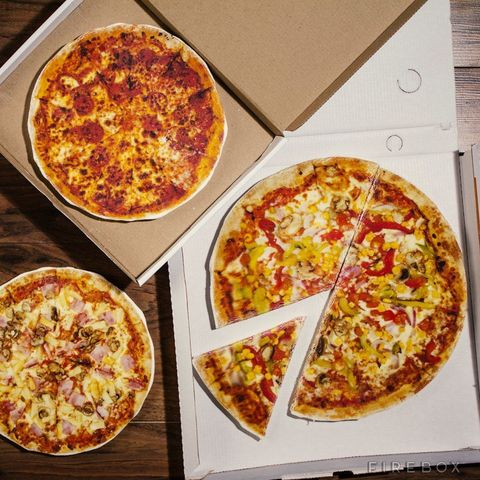 Food, Cuisine, Baked goods, Pizza, Ingredient, Dish, Pizza cheese, Recipe, Fast food, California-style pizza,
