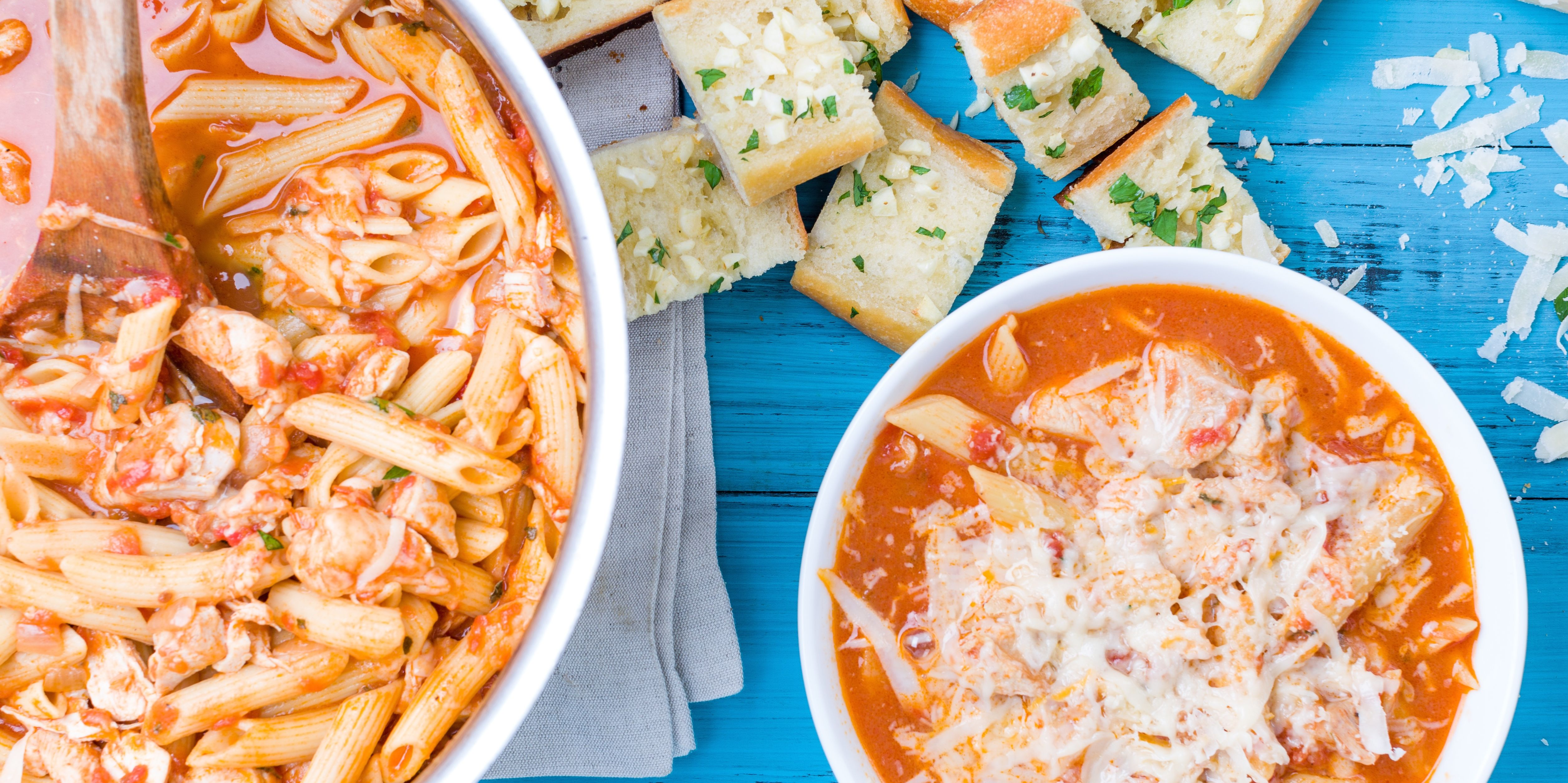 15 Italian Soups You Need To Make This Weekend