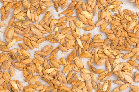 Buffalo Ranch Pumpkin Seeds