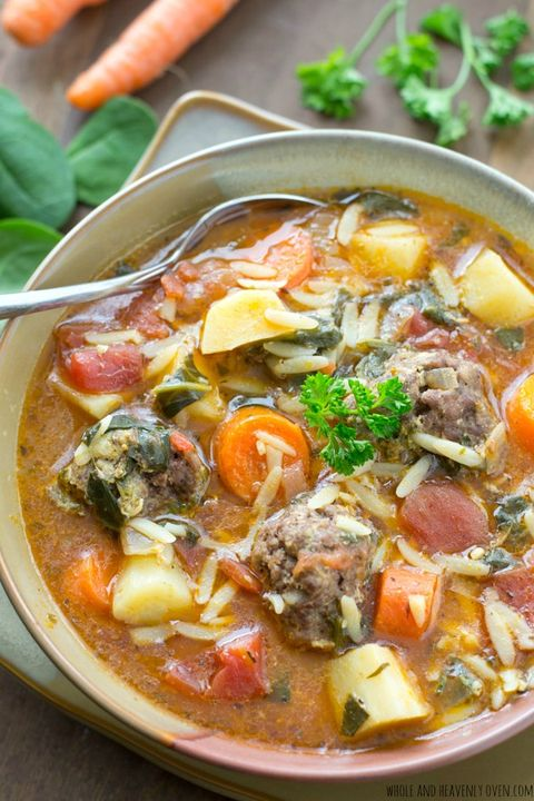70 fall soup recipes  easy ideas for autumn soups—delish