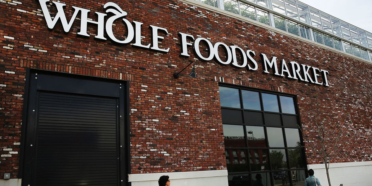 Whole Foods Workers Are Planning A 'Sick-Out' Tomorrow