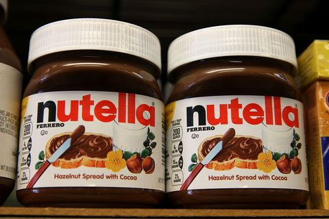 Brown, Ingredient, Food, Condiment, Chocolate spread, Preserved food, Paste, Fruit preserve, Sauces, Convenience food,