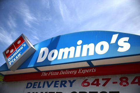 Font, Real estate, Signage, Logo, Azure, Electric blue, Majorelle blue, Gas, Advertising, Sign,