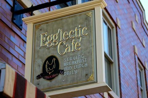 Here Are 21 of the Punniest Restaurant Names Across the