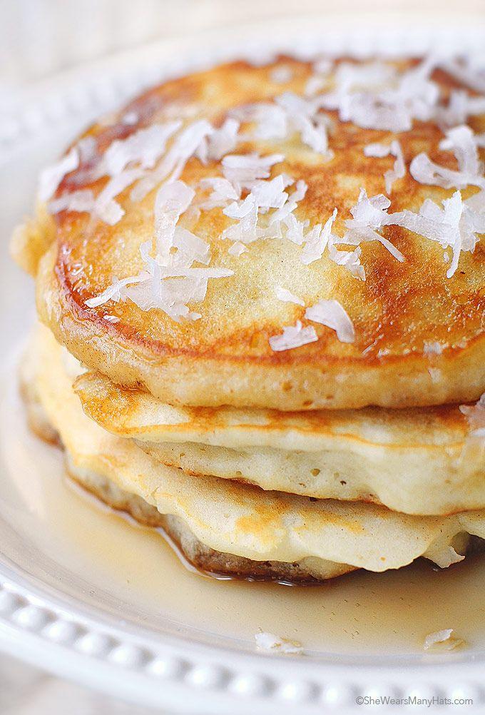60 Best Pancake Recipes How To Make PancakesDelishcom
