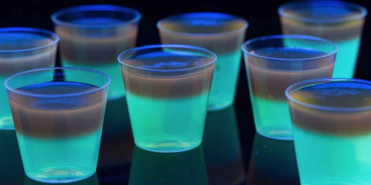 27 Jell-O Shots Your Halloween Party Is Begging For