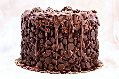 types of chocolate cake