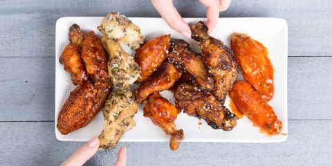 8 Slow-Cooker Wings To Make The Easiest Game-Day Meal Ever